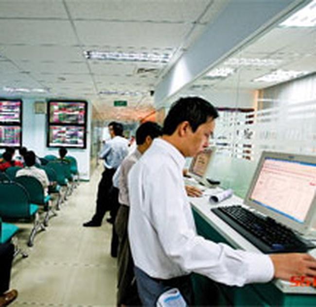 30/9: Hạn cuối để CTCK đăng ký cung cấp dịch vụ giao dịch trực tuyến