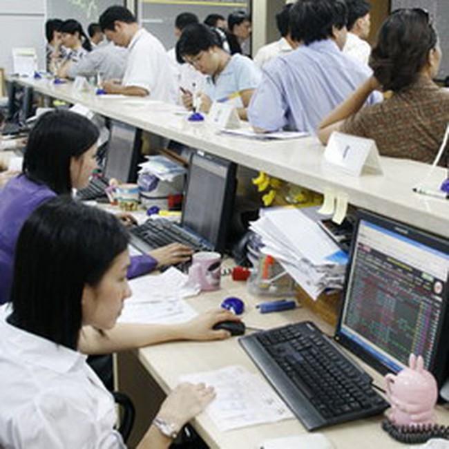 47 công ty chứng khoán chưa đăng ký giao dịch trực tuyến