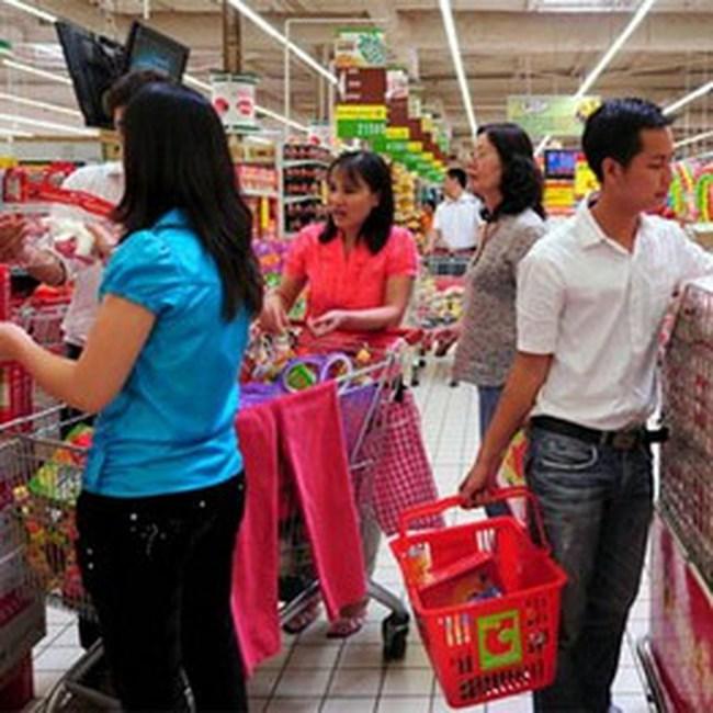 Tại sao chỉ số giá 2 thành phố Hà Nội và TP Hồ Chí Minh diễn biến trái chiều?