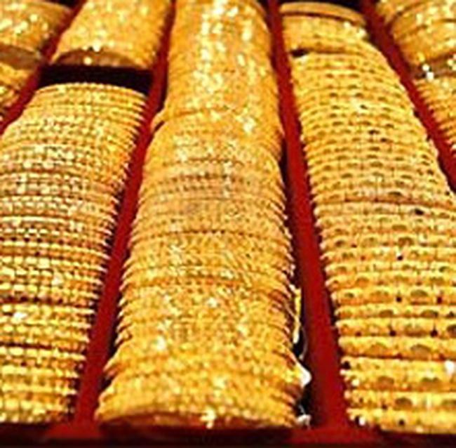 Đóng dấu chuẩn chất lượng để tránh vàng giả
