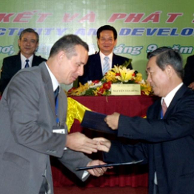 Sẽ đầu tư 907,35 triệu USD vào 10 dự án tại Đồng Bằng Sông Cửu Long