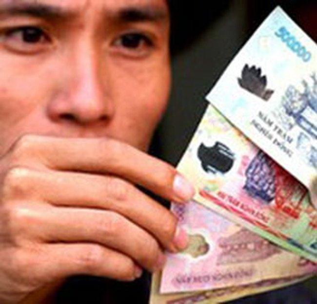 Cơ chế trả lương của doanh nghiệp Nhà nước có thể thay đổi