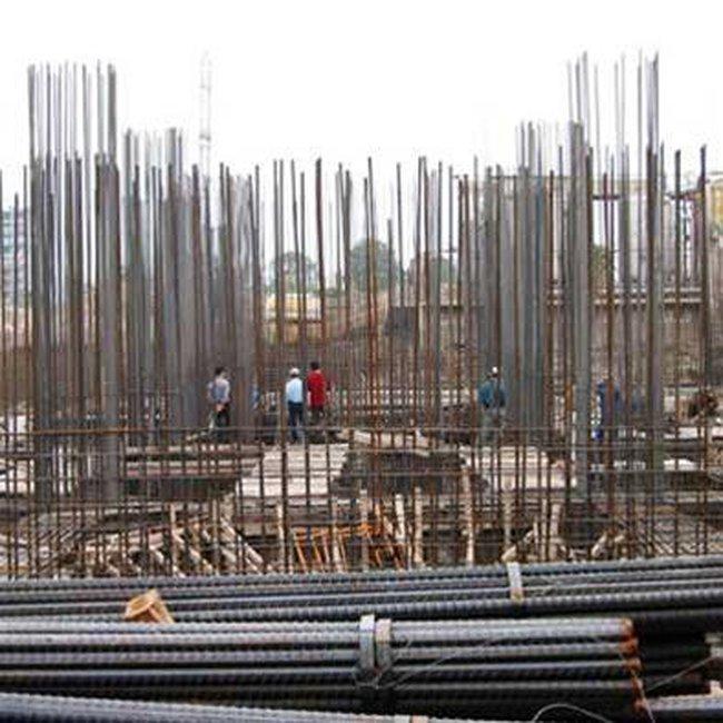 CSC: Ký hợp đồng thi công xây dựng nhà máy Inax số 6 và 7