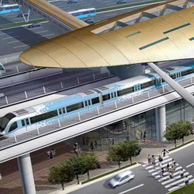 Ngày 22/9 khởi công tuyến đường sắt đô thị đầu tiên
