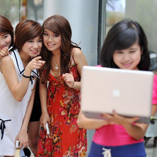 5 doanh nghiệp được thử nghiệm mạng di động 4G