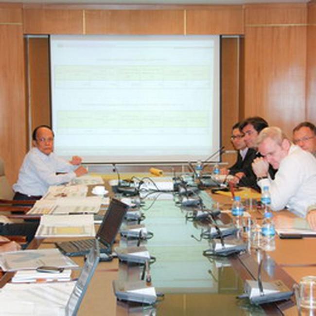HUD Holdings dự kiến xây dự án Tổ hợp trên 40 tầng tại Đà Nẵng
