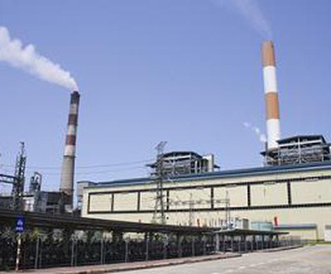 PPC: EVN và TKV giảm vốn góp tại Nhiệt điện Hải Phòng