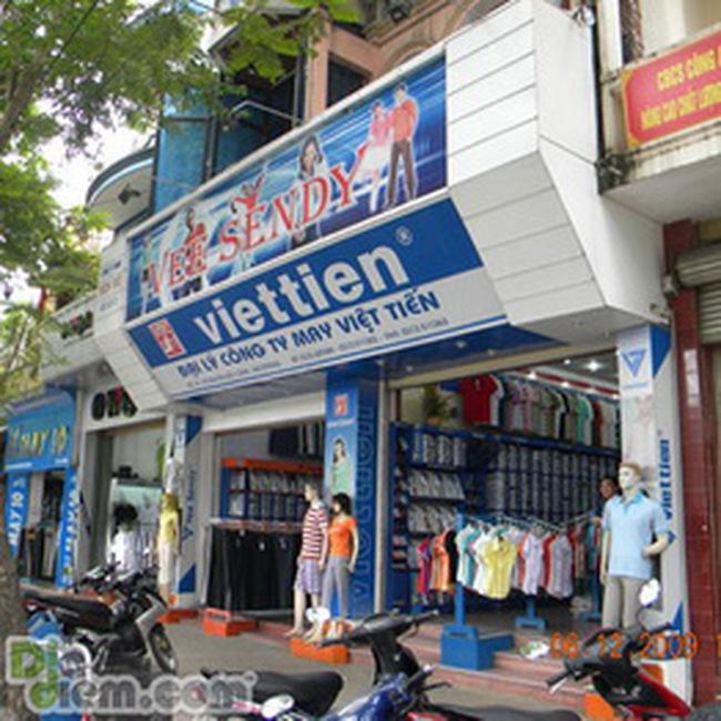 May Việt Tiến: LNTT 6 tháng đạt 55 tỷ đồng, tăng 28% so với cùng kỳ