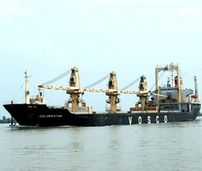 VOS: Cơ cấu và trẻ hóa lại đội tàu