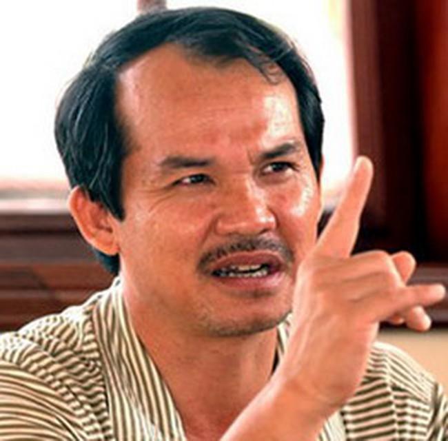 Bầu Đức kiện UBND tỉnh Lâm Đồng