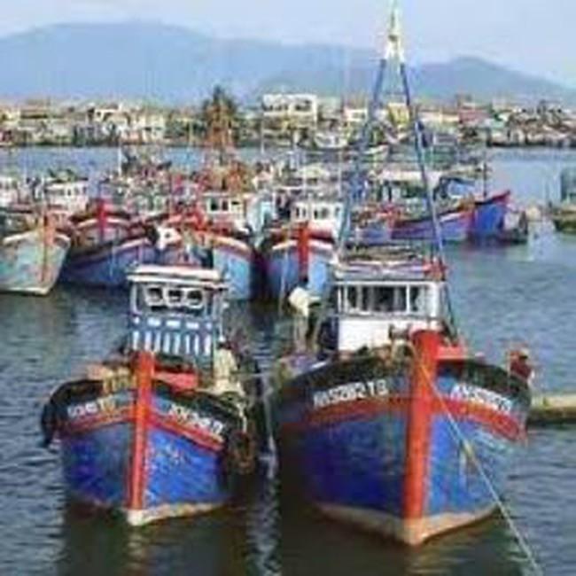 Đơn giản hóa thủ tục cấp giấy chứng nhận đăng ký tàu cá đóng mới