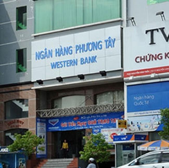 Western Bank: Hoàn tất tăng vốn điều lệ lên 2.000 tỉ đồng