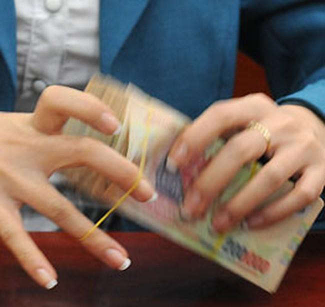 Cuối năm, có dễ vay tiền?