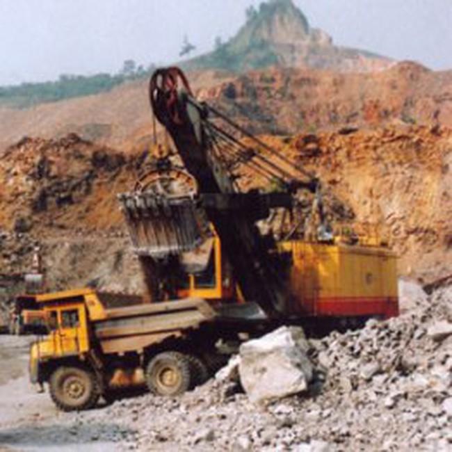 Phát hiện thêm 50 triệu tấn quặng đồng tại Lào Cai