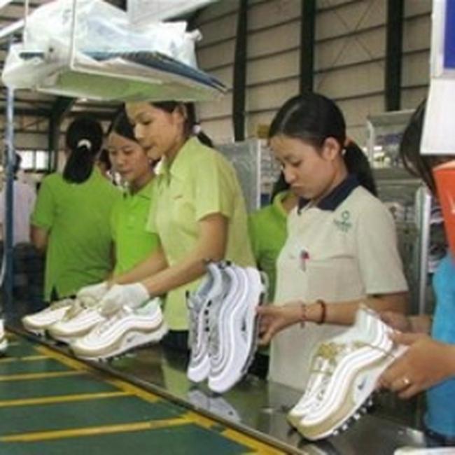 Xuất khẩu da giày Việt Nam sẽ đạt 5,2 tỷ USD