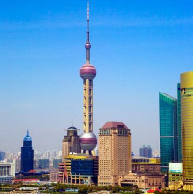 Đằng sau số liệu tăng trưởng GDP đầy ấn tượng của Trung Quốc
