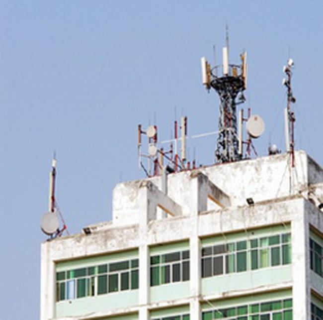 Dịch vụ hạ tầng mạng chính thức giao dịch tại HNX từ ngày 16/9