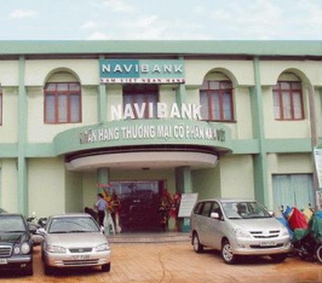 Navibank: 17/9 GDKHQ mua cổ phiếu bằng mệnh giá tỷ lệ 1000:989