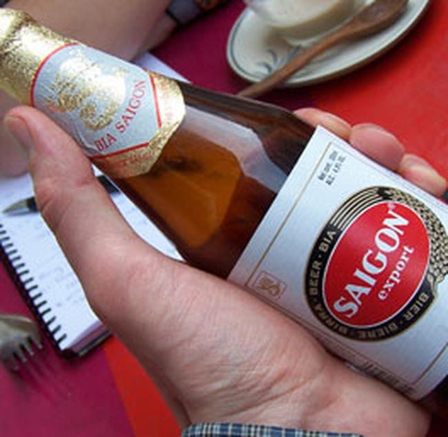 Bia SG Bình Tây: Chia cổ phiếu thưởng tỷ lệ 1:1