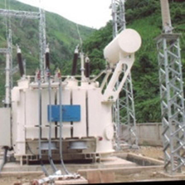 Nhà máy thủy điện Mường Kim hòa lưới điện quốc gia