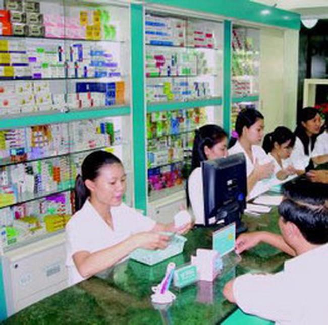 Giá thuốc ngoại tăng gần 5%