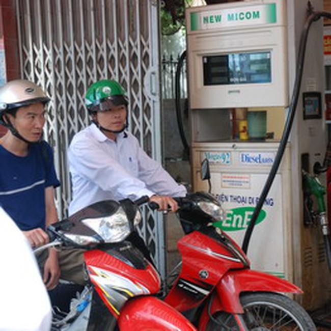 Kinh doanh xăng dầu bắt đầu có lãi