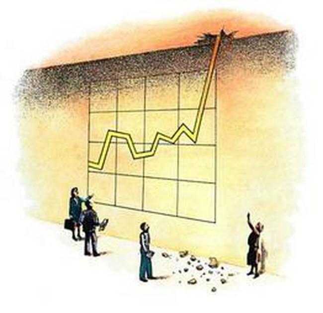 PVA, VE1, HJS, SRA tăng liên tục không theo xu hướng