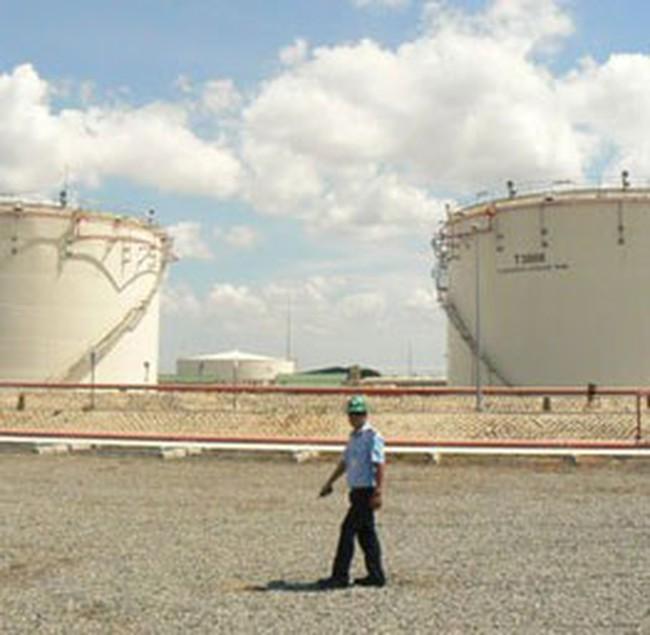 Việt Nam sẽ phải nhập khẩu 3 tỉ m3 khí/năm