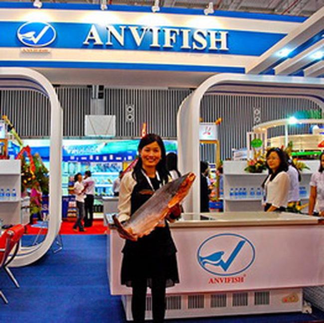 Anvifish đăng ký niêm yết 22,5 triệu cổ phiếu tại HoSE