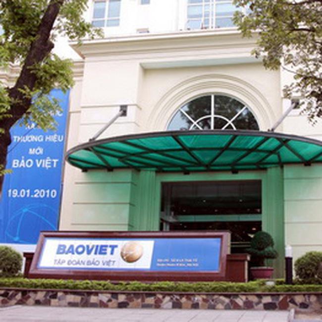 BVH dự kiến góp thêm 780 tỷ đồng vào BaovietBank