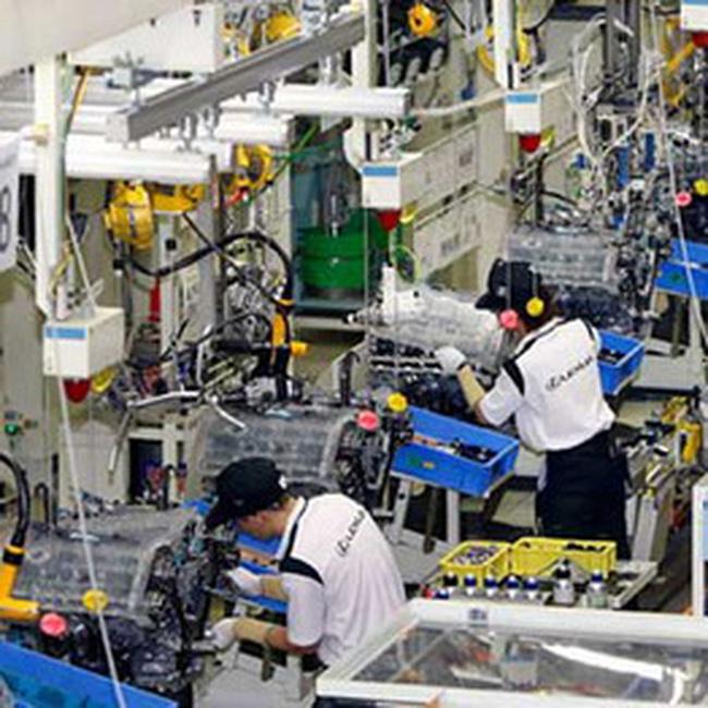 'Việt Nam cần tỉnh táo trước các chỉ số tăng trưởng'