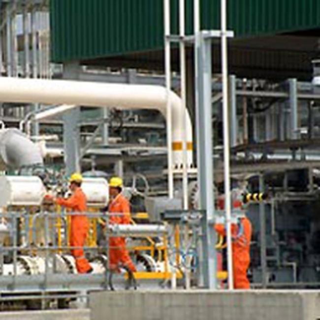 Ngành Cơ khí: Cơ hội phát triển từ chương trình chế tạo thiết bị nhà máy điện