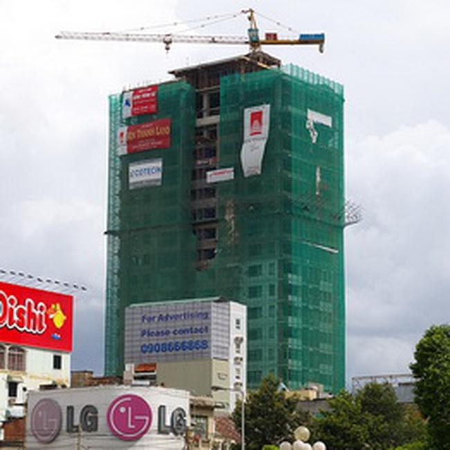 Địa ốc Bến Thành phát hành cổ phiếu thưởng tỷ lệ 20%