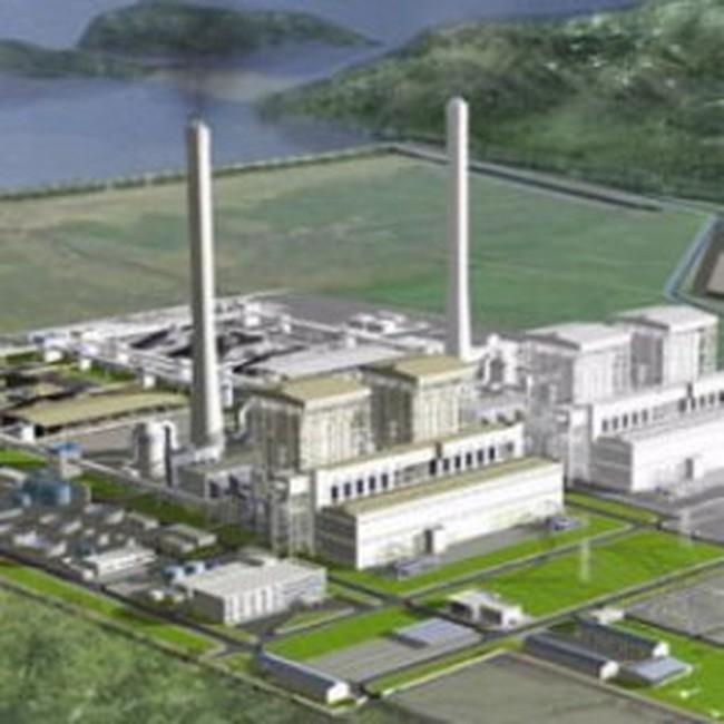 Quảng Bình: Khởi công Trung tâm Điện lực Quảng Trạch vốn 3 tỷ USD