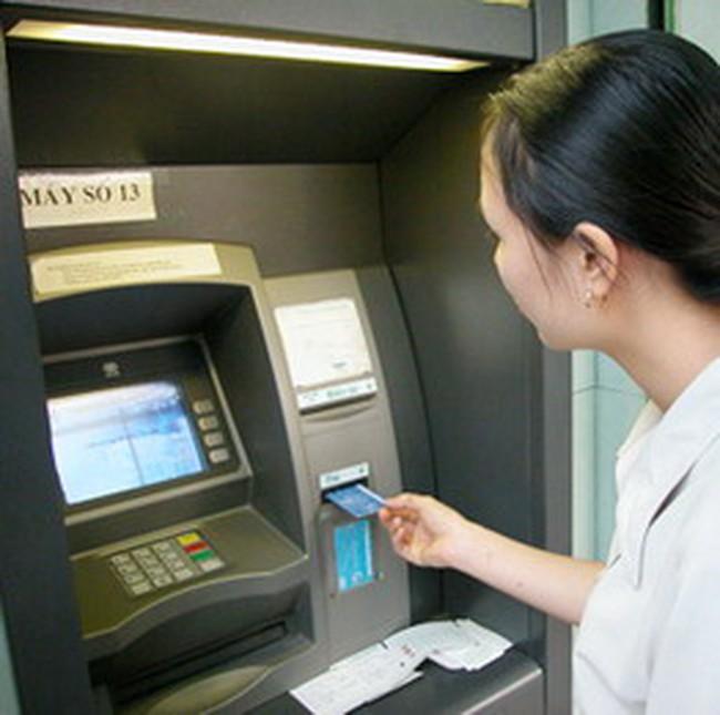 Biện pháp kết nối đồng bộ hệ thống thẻ ATM