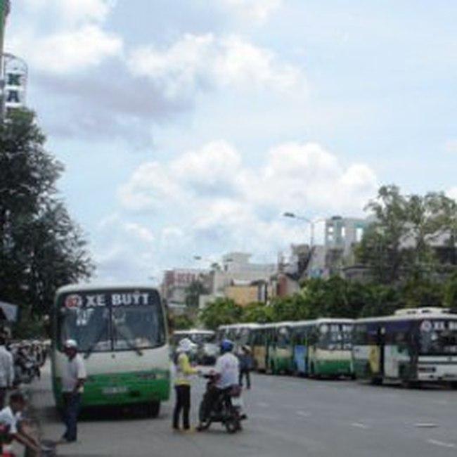 Cần Thơ, Vĩnh Long phát triển mạnh mạng lưới xe buýt