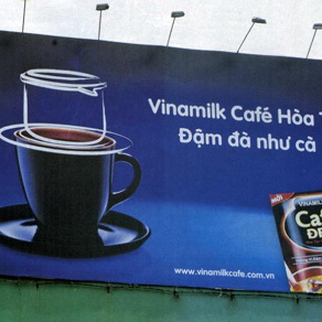 VNM: Đã ký hợp đồng chuyển nhượng dự án Nhà máy cà phê cho Trung Nguyên