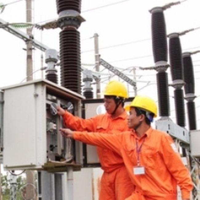 Thủy điện Krông H'năng hòa lưới điện quốc gia