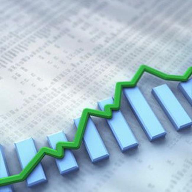 Khối ngoại mua mạnh bluechips, VN-Index tiến sát mốc 450 điểm