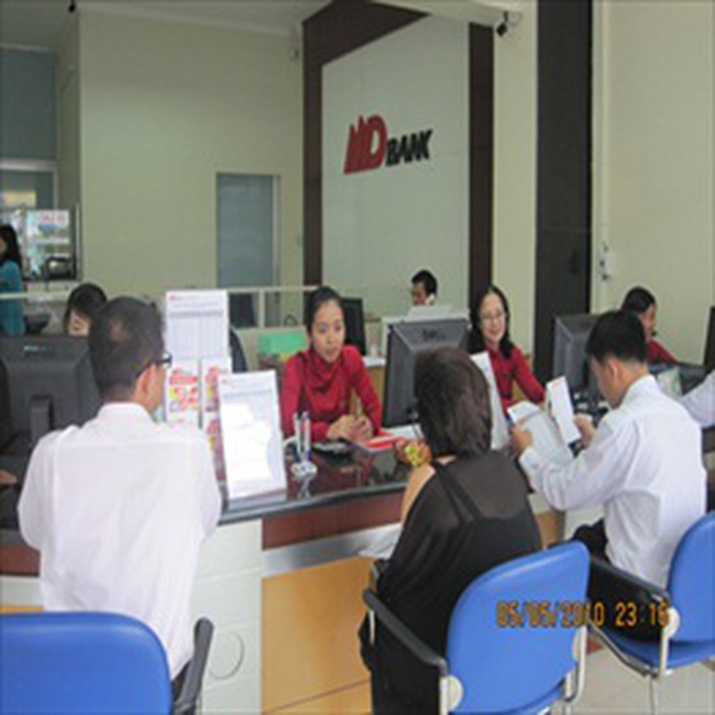 NHTMCP Phát triển Mê Kông được chào bán 200 triệu CP ra công chúng