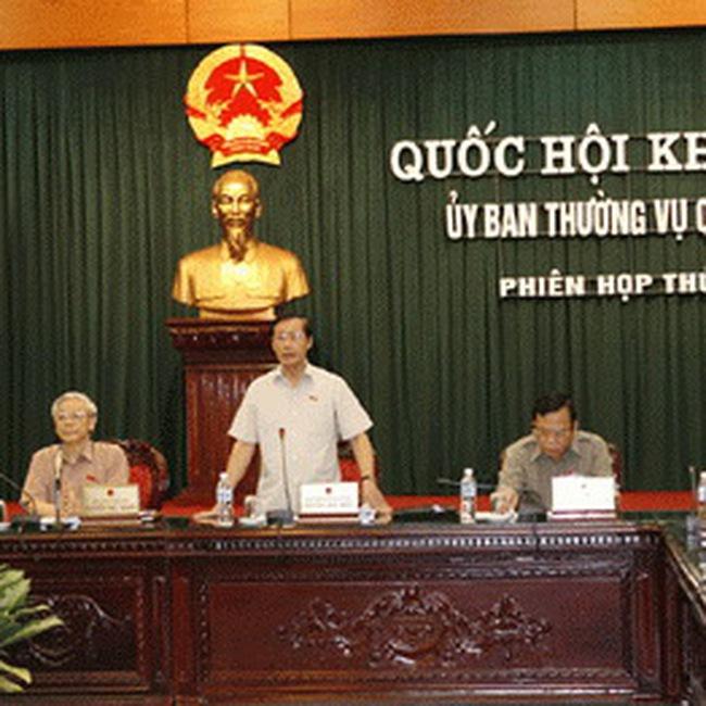 Hà Nội được chi sự nghiệp kinh tế gấp 1,5 lần địa phương khác