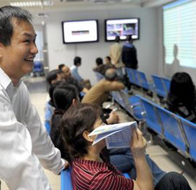 UBTV Quốc Hội cho ý kiến về dự án Luật Chứng Khoán sửa đổi bổ sung