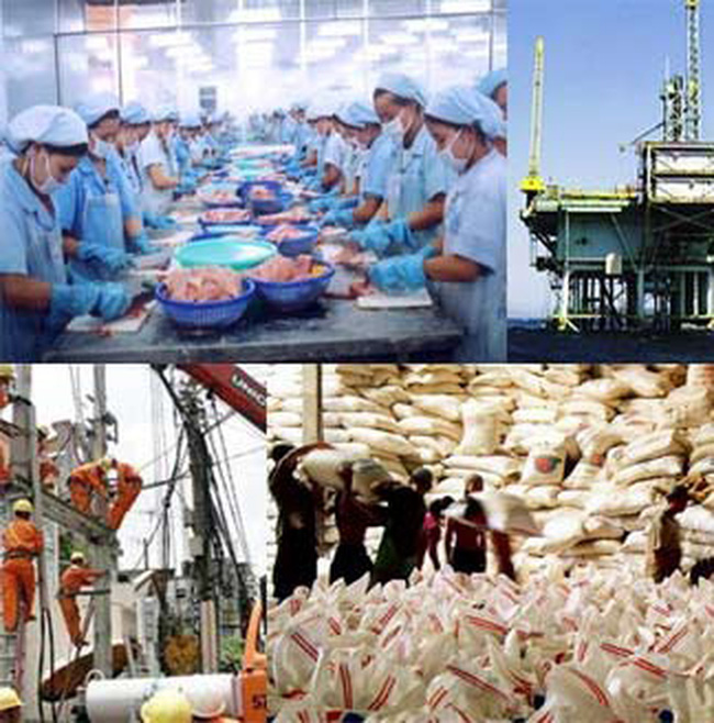 HSBC nhận xét về kinh tế, TTCK và lạm phát tại Việt Nam