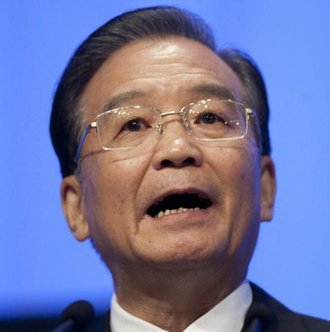 Kinh tế Trung Quốc bình ổn