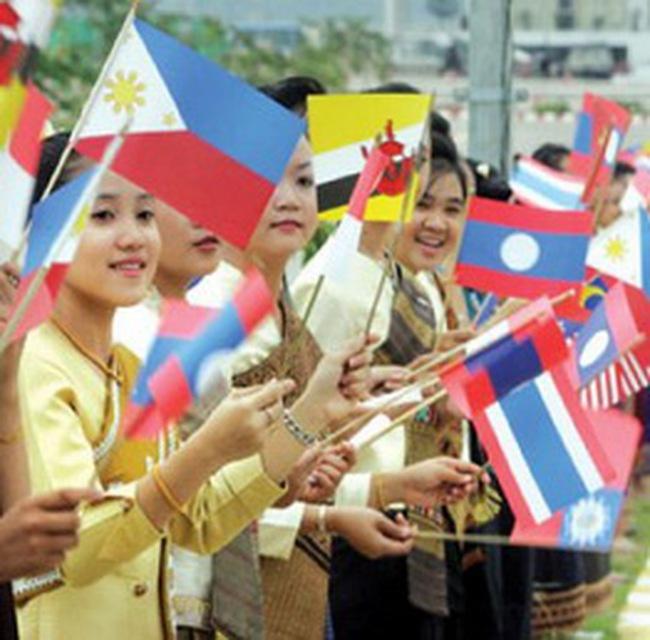 Năm 2015 sẽ xóa bỏ mọi thuế quan trong ASEAN