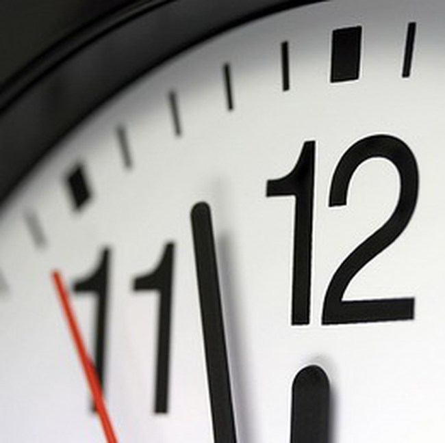 Thay đổi thời gian giao dịch, thay đổi thói quen của NĐT