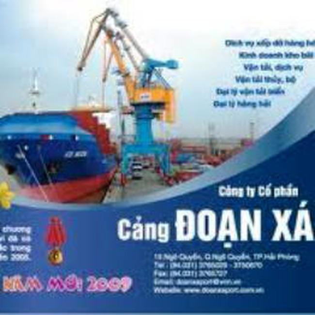 DXP: 8 tháng hoàn thành kế hoạch doanh thu, lợi nhuận cả năm