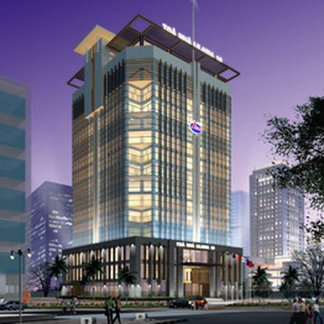 L10: Tháng 10 đưa tòa nhà Lilama 10 vào khai thác