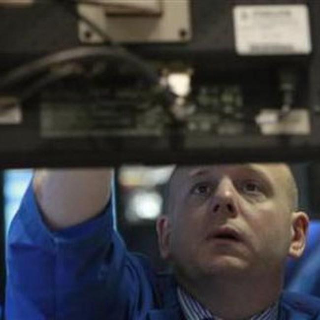 Dow Jones vượt 10.550 điểm