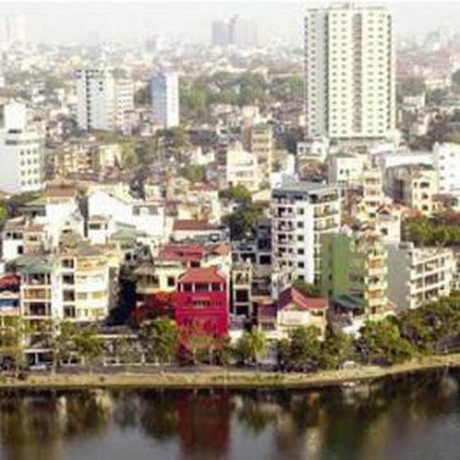 Lựa chọn cơ chế đặc thù để phát triển Thủ đô